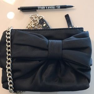 Small Kate Spade purse with bow